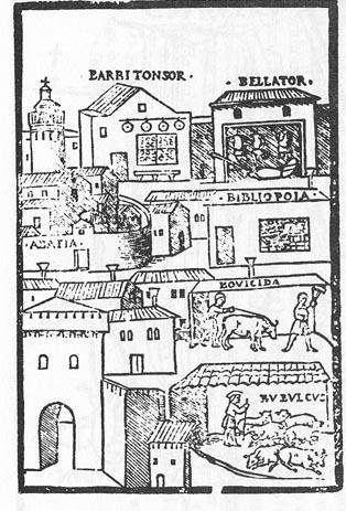 Antiguo sistema de la memoria de la Abadía